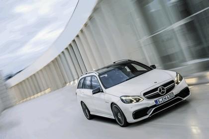 2013 Mercedes-Benz E63 ( S212 ) AMG Estate 12