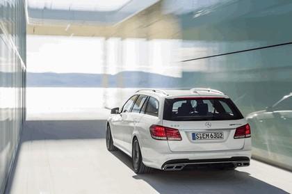 2013 Mercedes-Benz E63 ( S212 ) AMG Estate 13