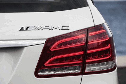 2013 Mercedes-Benz E63 ( S212 ) AMG Estate 14