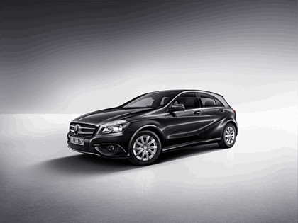 2013 Mercedes-Benz A180 ( W176 ) CDI BlueEfficiency 1