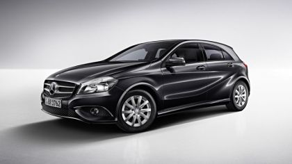 2013 Mercedes-Benz A180 ( W176 ) CDI BlueEfficiency 3