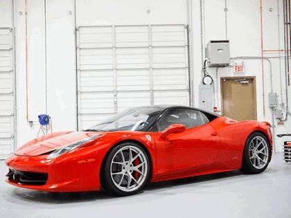 2013 Ferrari 458 Italia by SR Auto 2