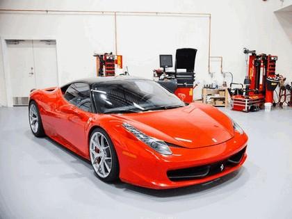 2013 Ferrari 458 Italia by SR Auto 3