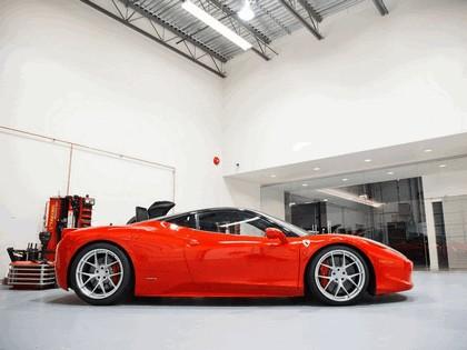 2013 Ferrari 458 Italia by SR Auto 7