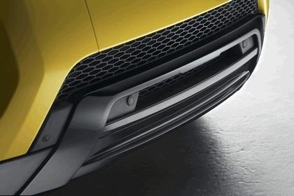 2013 Land Rover Range Rover Evoque Sicilian Yellow edition 13
