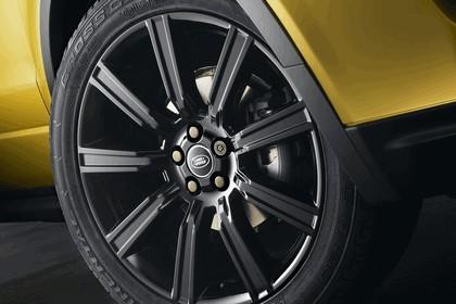 2013 Land Rover Range Rover Evoque Sicilian Yellow edition 14