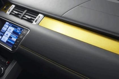 2013 Land Rover Range Rover Evoque Sicilian Yellow edition 16