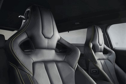 2013 Land Rover Range Rover Evoque Sicilian Yellow edition 17