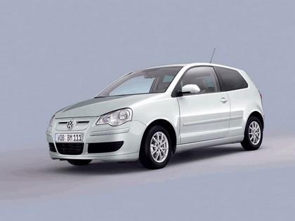 2006 Volkswagen Polo BlueMotion 1
