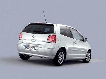 2006 Volkswagen Polo BlueMotion 2