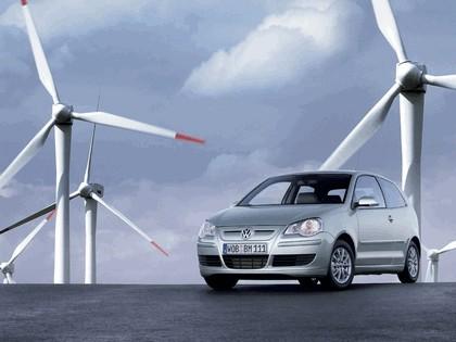 2006 Volkswagen Polo BlueMotion 3