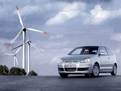 2006 Volkswagen Polo BlueMotion 4
