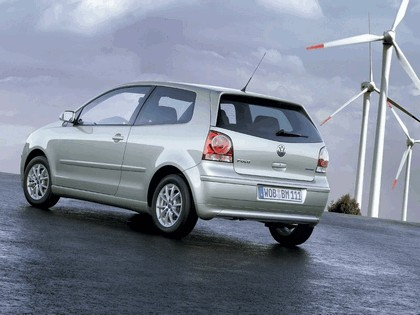 2006 Volkswagen Polo BlueMotion 5