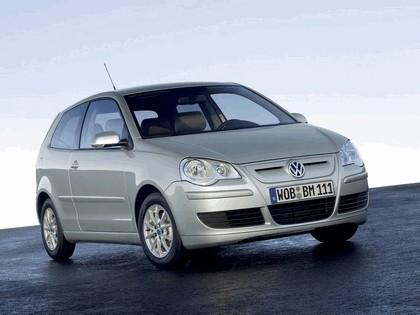 2006 Volkswagen Polo BlueMotion 6