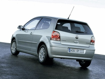 2006 Volkswagen Polo BlueMotion 7