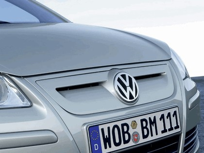 2006 Volkswagen Polo BlueMotion 8