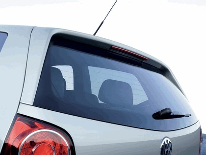 2006 Volkswagen Polo BlueMotion 9