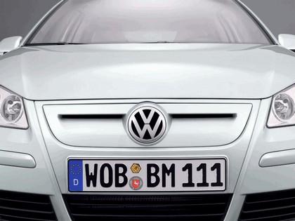 2006 Volkswagen Polo BlueMotion 11