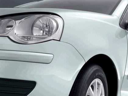 2006 Volkswagen Polo BlueMotion 12