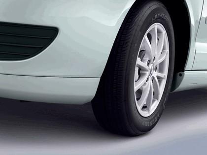 2006 Volkswagen Polo BlueMotion 13