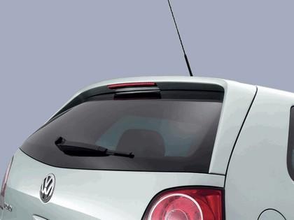 2006 Volkswagen Polo BlueMotion 14