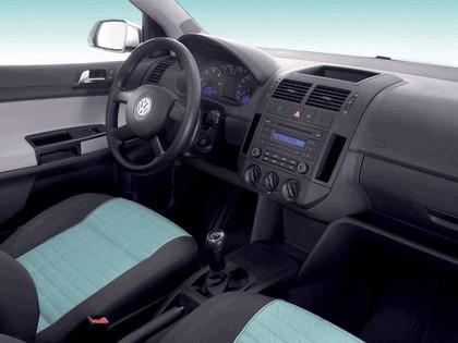 2006 Volkswagen Polo BlueMotion 17