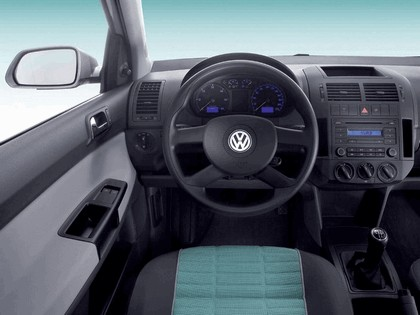 2006 Volkswagen Polo BlueMotion 18