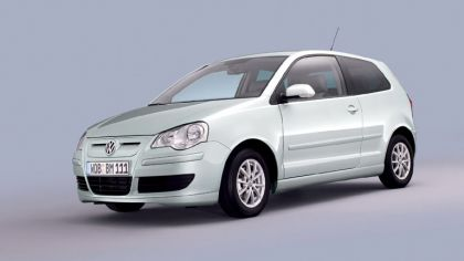 2006 Volkswagen Polo BlueMotion 6