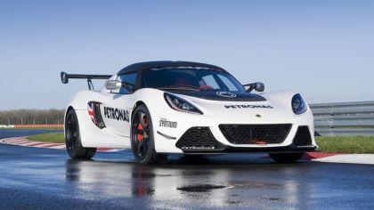 2013 Lotus Exige V6 Cup R 1