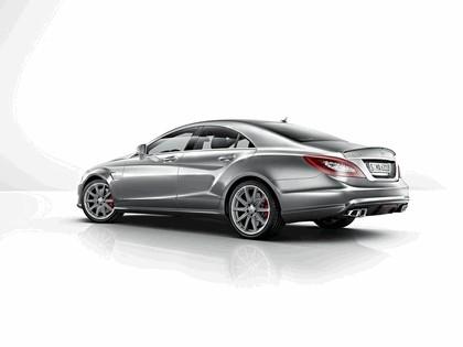 2013 Mercedes-Benz CLS63 ( C218 ) AMG 4Matic 3