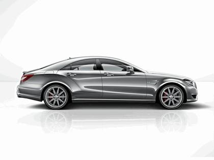 2013 Mercedes-Benz CLS63 ( C218 ) AMG 4Matic 5