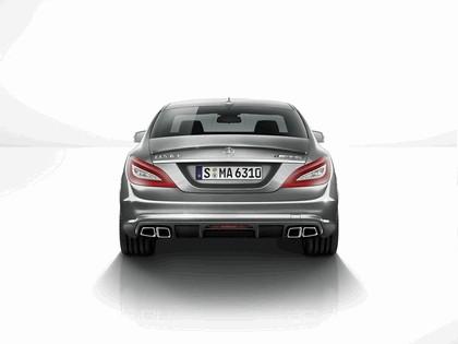 2013 Mercedes-Benz CLS63 ( C218 ) AMG 4Matic 6