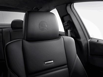 2013 Mercedes-Benz CLS63 ( C218 ) AMG 4Matic 10