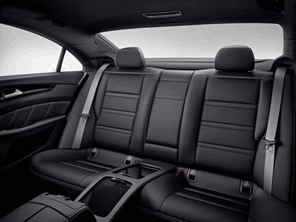 2013 Mercedes-Benz CLS63 ( C218 ) AMG 4Matic 11