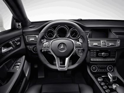 2013 Mercedes-Benz CLS63 Shooting Brake ( X218 ) AMG 4Matic 5