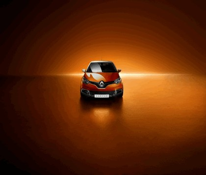 2013 Renault Captur 4