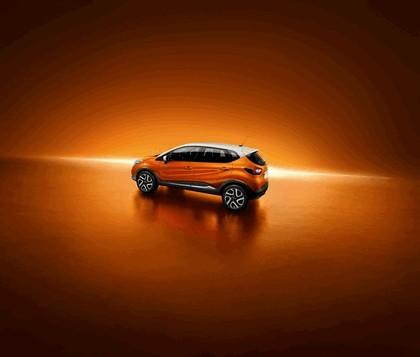 2013 Renault Captur 5