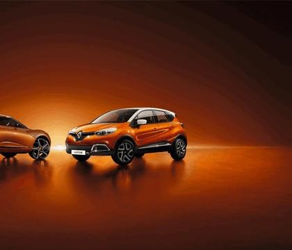 2013 Renault Captur 6