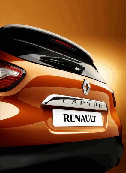 2013 Renault Captur 7