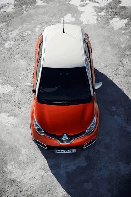 2013 Renault Captur 9