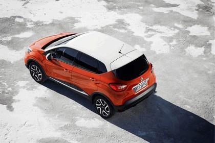 2013 Renault Captur 10