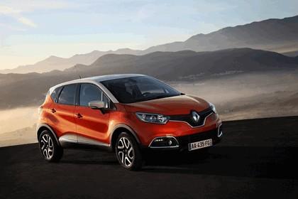 2013 Renault Captur 14