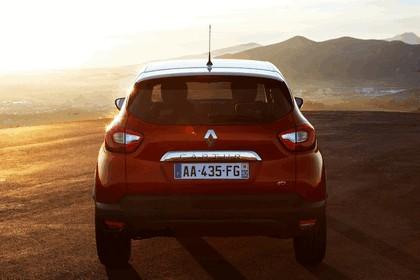 2013 Renault Captur 23