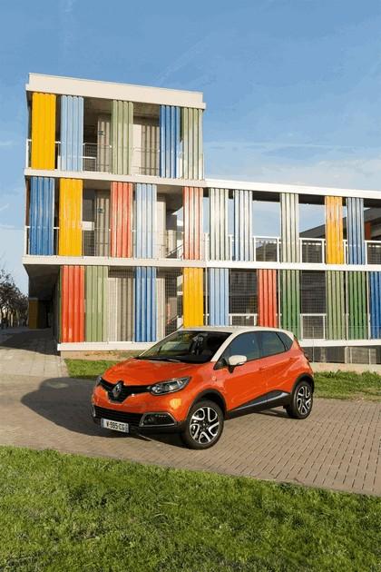 2013 Renault Captur 26