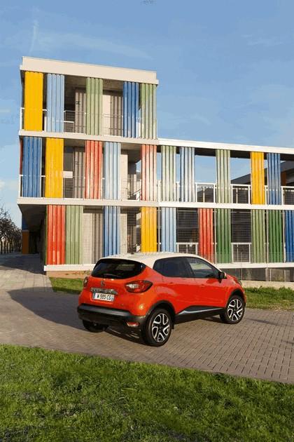 2013 Renault Captur 27