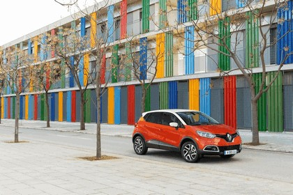 2013 Renault Captur 30