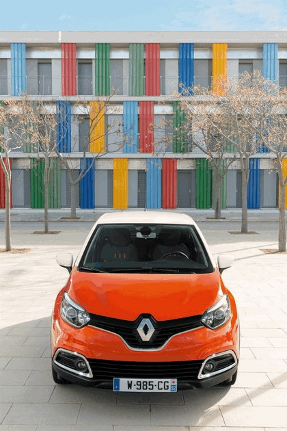 2013 Renault Captur 32