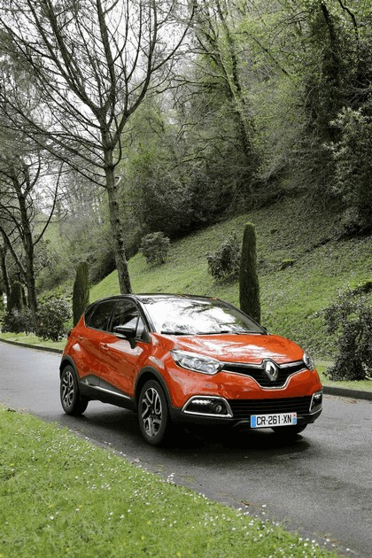 2013 Renault Captur 37