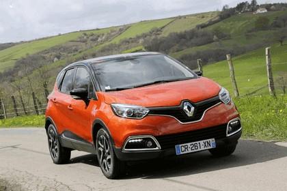 2013 Renault Captur 41