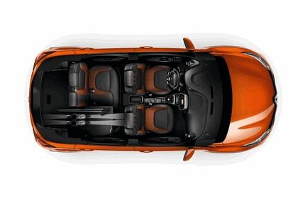 2013 Renault Captur 53